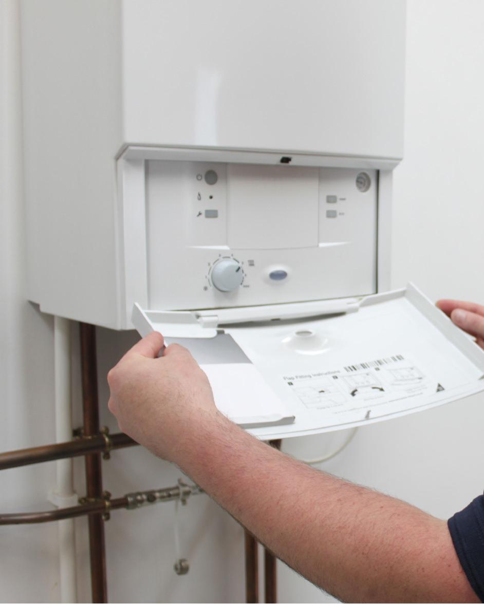 New Boiler Installation Epsom, Central Heating Weybridge