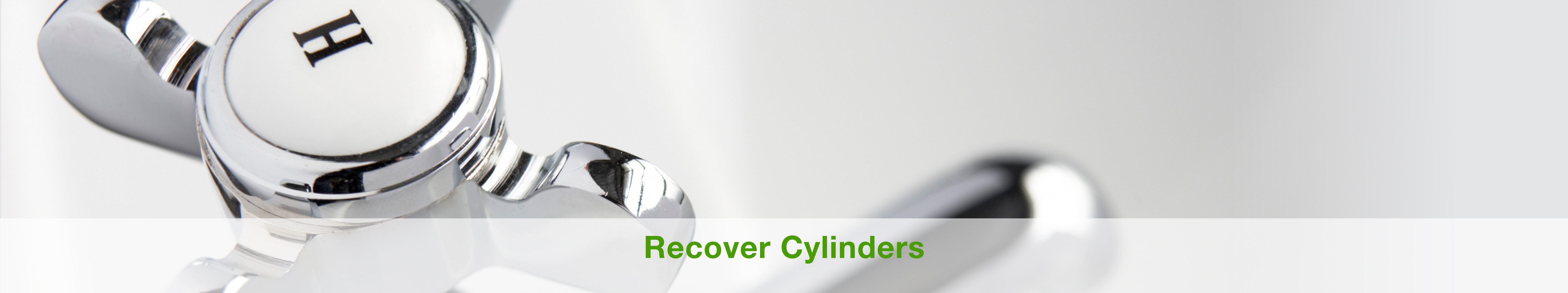 Recovery Cylinders Epsom