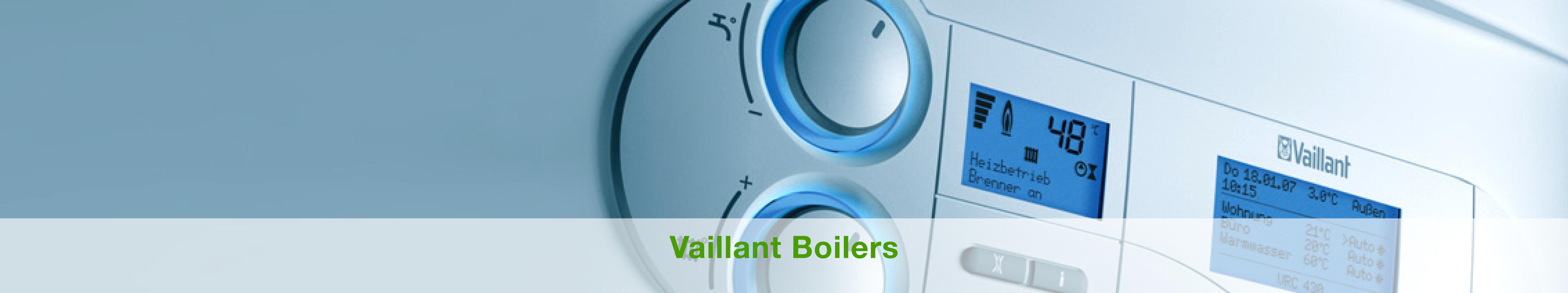 Vaillant Boilers Weybridge, Gas Boiler Installation Kingston
